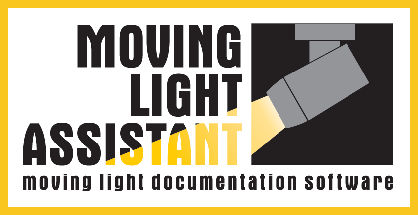 Moving Light Assistant